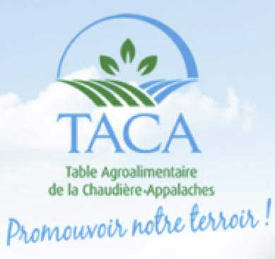 table agroalimentaire chaudiere-appalaches