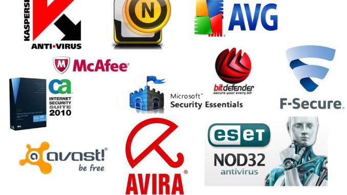 antivirus gratuits
