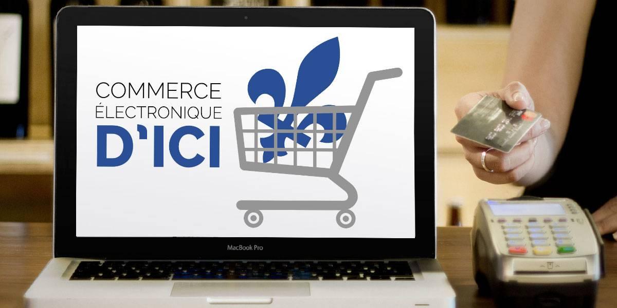 commerce electronique